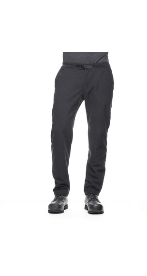 Houdini M's Commute Pant True Black